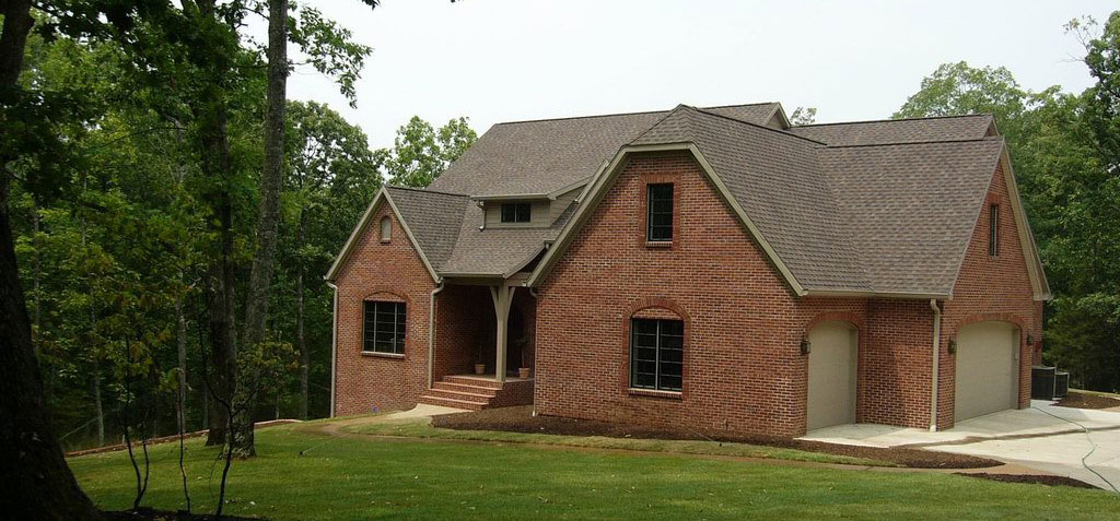 New Home Construction - Jefferson City, MO